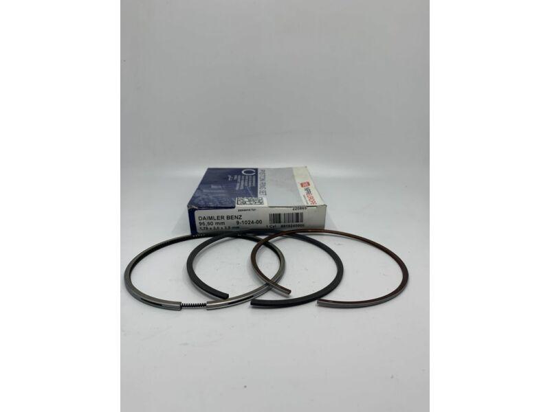 Mercedes dugattyúgyűrű (4973, 5547 ccm benzin)