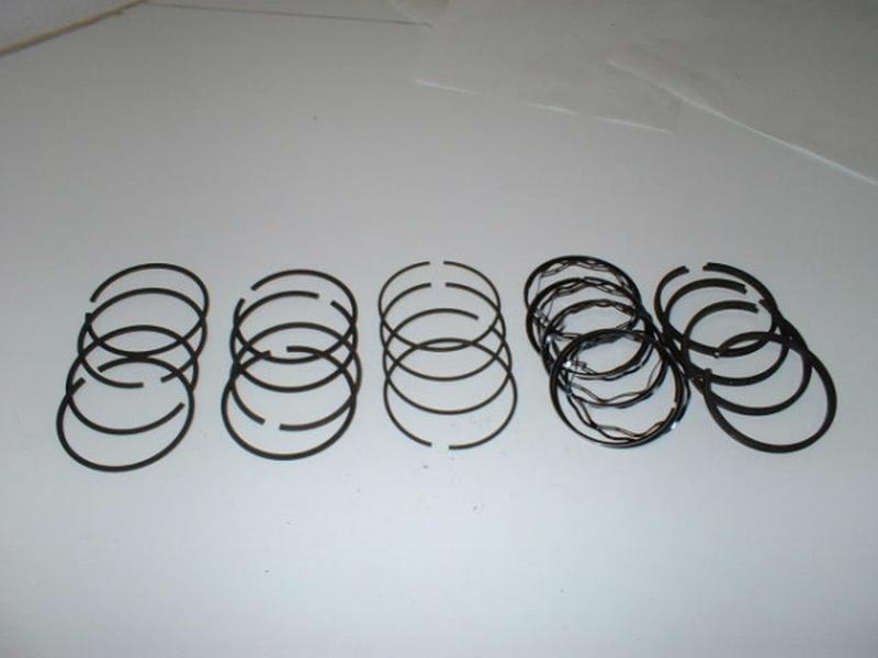 Lancia dugattyúgyűrű