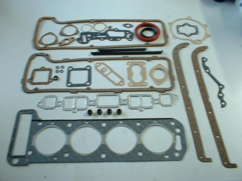 Opel teljes tömítés készlet