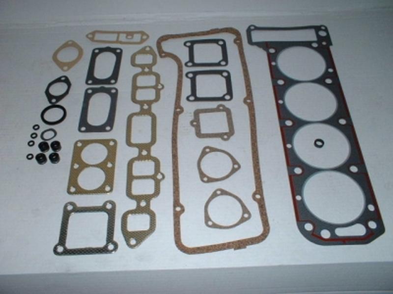 Opel felső tömítés készlet