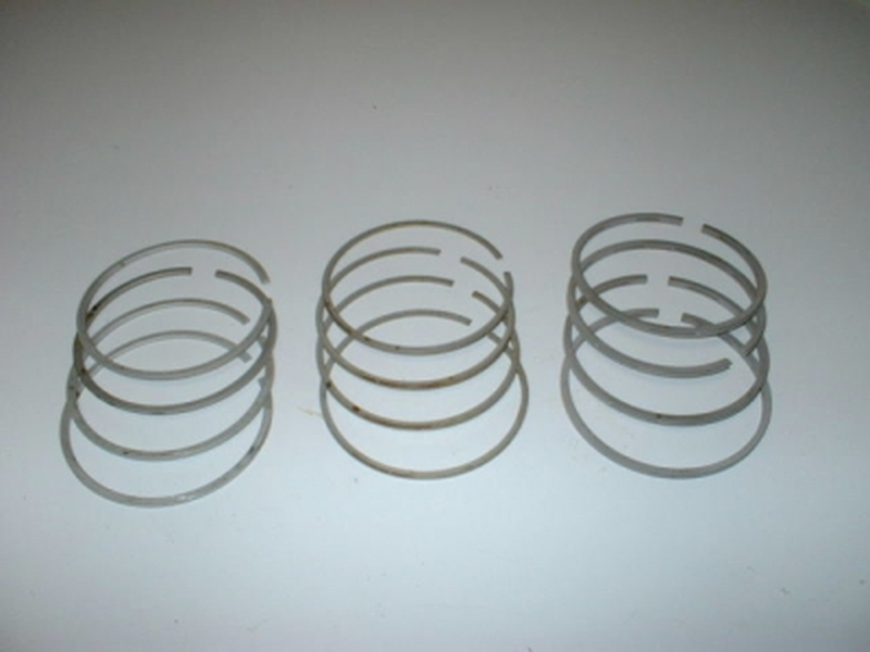 Opel dugattyúgyűrű
